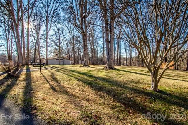 0 Crestridge Road, Statesville, NC 28677 (#3702196) :: MartinGroup Properties