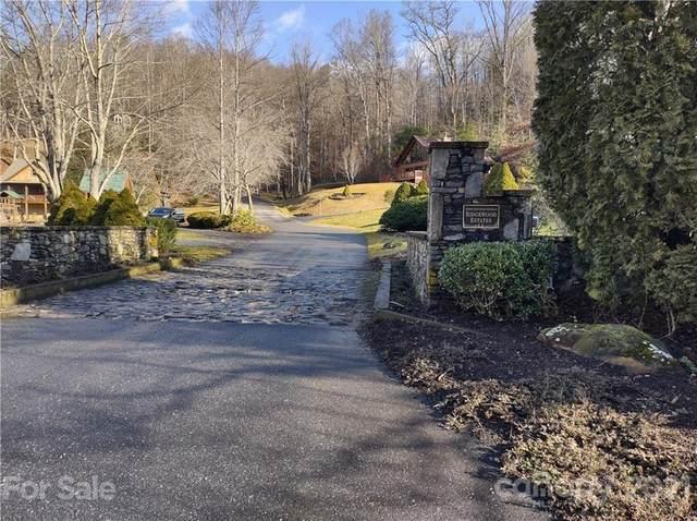 00 Hickory Drive #5, Waynesville, NC 28786 (#3702204) :: MartinGroup Properties
