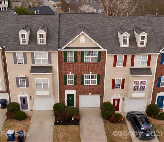 213 Langhorne Drive, Mount Holly, NC 28120 (#3702229) :: Home and Key Realty