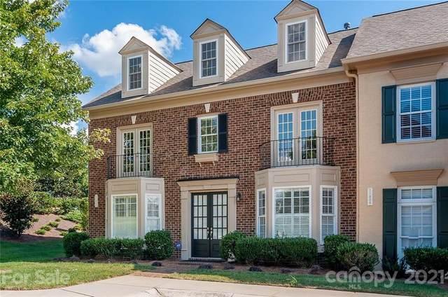 11805 Easthampton Circle, Charlotte, NC 28277 (#3702235) :: LePage Johnson Realty Group, LLC