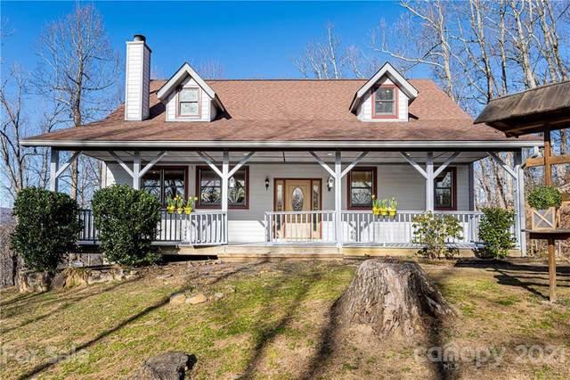 274 Table Rock Drive, Saluda, NC 28773 (#3702236) :: DK Professionals Realty Lake Lure Inc.