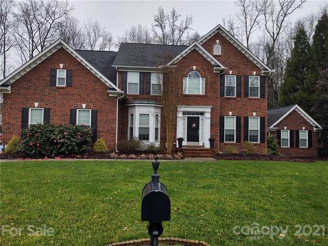 10440 Foxdale Court, Charlotte, NC 28277 (#3702245) :: LePage Johnson Realty Group, LLC