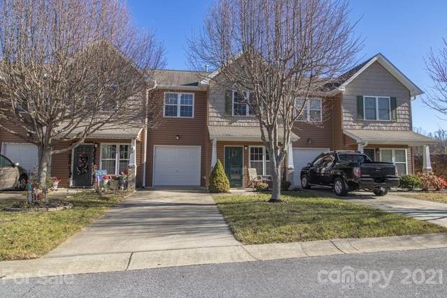 18 Lilac Fields Way #77, Arden, NC 28704 (#3702264) :: High Performance Real Estate Advisors