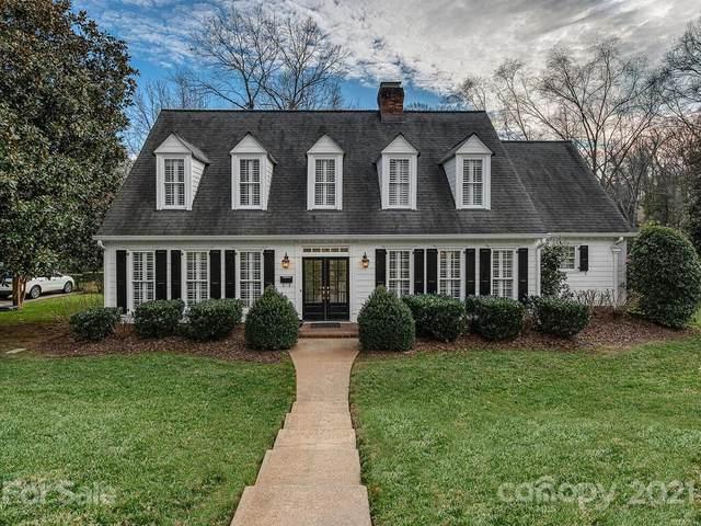 5900 Bellechasse Street, Charlotte, NC 28210 (#3702267) :: Burton Real Estate Group