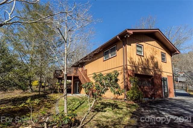 15 Independence Boulevard, Asheville, NC 28805 (#3702277) :: Keller Williams Professionals