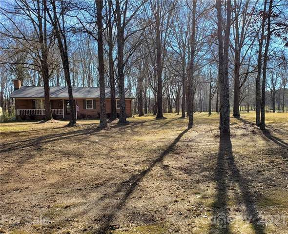 1420 Swift Road, Oakboro, NC 28129 (#3702279) :: Caulder Realty and Land Co.