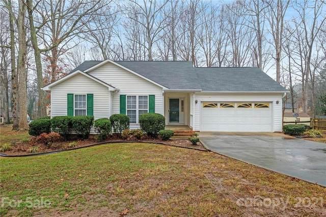 4614 Oakwood Circle, Gastonia, NC 28056 (#3702286) :: Burton Real Estate Group