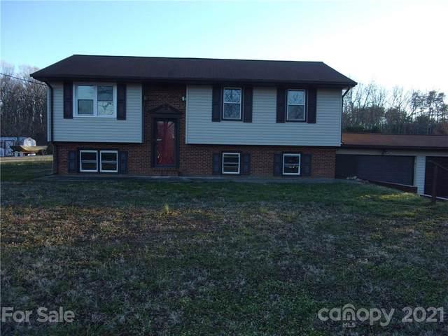 455 Rimer Road, Salisbury, NC 28146 (#3702291) :: www.debrasellscarolinas.com