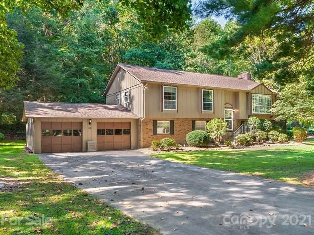 54 Landia Drive, Hendersonville, NC 28739 (#3702294) :: Puma & Associates Realty Inc.