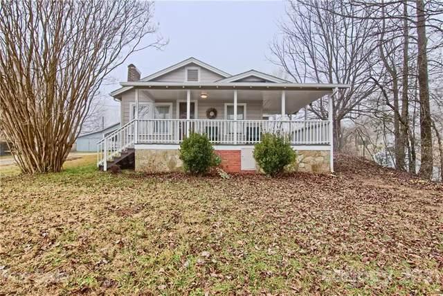 1285 State Street, Hendersonville, NC 28739 (#3702298) :: LKN Elite Realty Group | eXp Realty