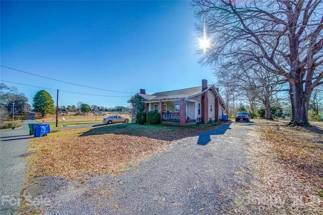 1235 Freeman Avenue, Albemarle, NC 28001 (#3702318) :: Homes Charlotte