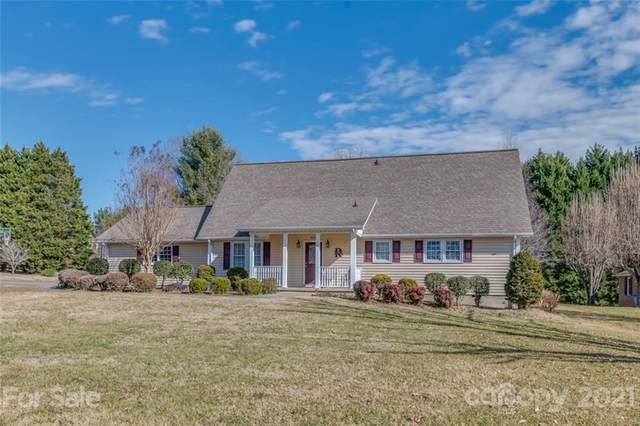380 Briarwood Drive, Rutherfordton, NC 28139 (#3702324) :: LePage Johnson Realty Group, LLC