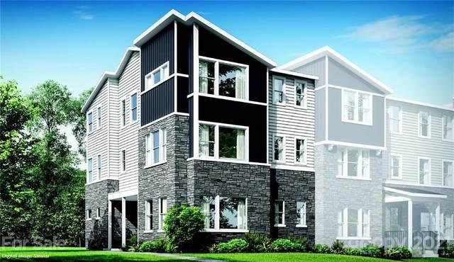 2309 Medley Drive #90, Charlotte, NC 28262 (#3702329) :: Caulder Realty and Land Co.