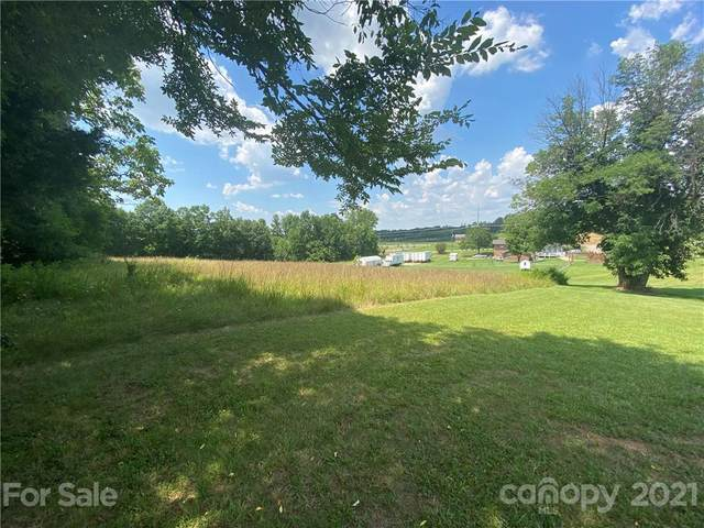 7501 Ruben Linker Road NW, Concord, NC 28027 (#3702331) :: Odell Realty