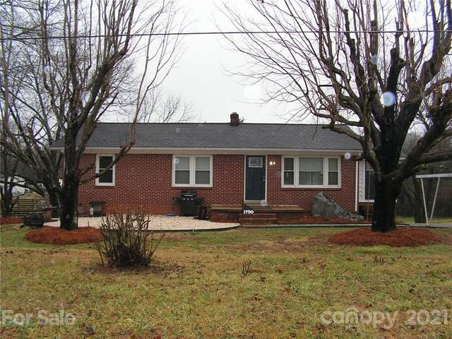 1750 Melrose Drive, Shelby, NC 28152 (#3702346) :: Odell Realty