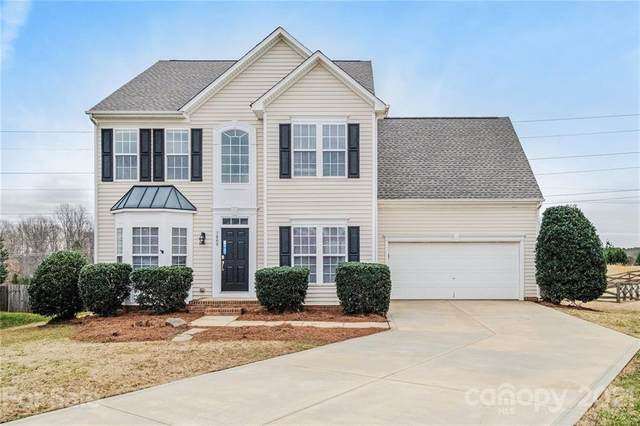 7860 Cove Side Drive, Denver, NC 28037 (#3702357) :: LKN Elite Realty Group | eXp Realty