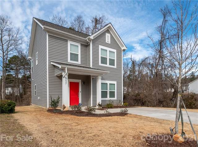 5027 Elizabeth Road, Charlotte, NC 28269 (#3702364) :: The Premier Team at RE/MAX Executive Realty