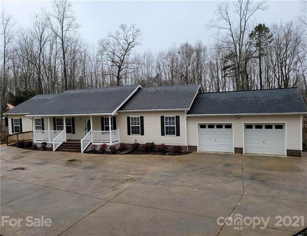 146 Wootie Drive, Statesville, NC 28677 (#3702372) :: The Premier Team at RE/MAX Executive Realty