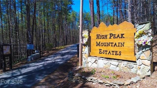 4074 Mountain Vista Drive, Morganton, NC 28655 (#3702380) :: The Premier Team at RE/MAX Executive Realty