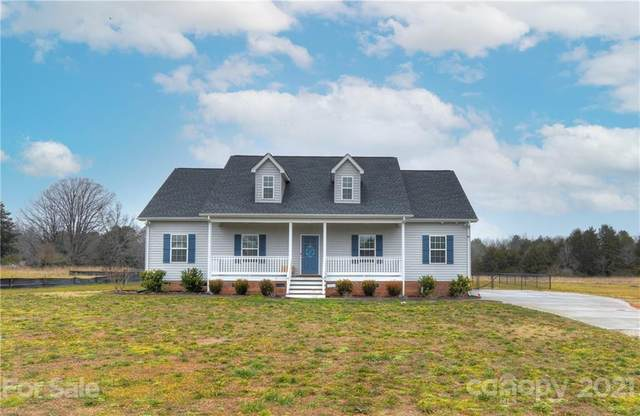 546 E Old Limestone Road, York, SC 29745 (#3702385) :: Odell Realty