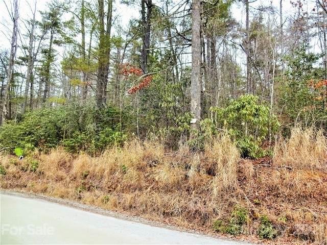 TBD Pleasant Grove Church Road, Hendersonville, NC 28792 (#3702406) :: Exit Realty Vistas
