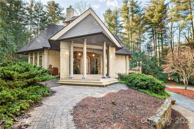 2 Hemlock Road, Asheville, NC 28803 (#3702426) :: MOVE Asheville Realty