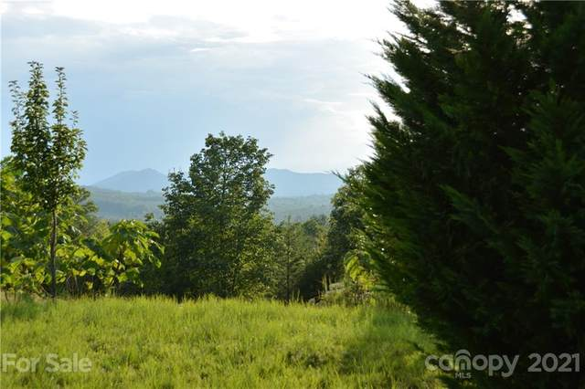 Lot 271 Scenic Vista Drive #271, Marion, NC 28752 (#3702456) :: LKN Elite Realty Group | eXp Realty