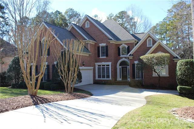 18809 Maplecroft Lake Lane, Davidson, NC 28036 (#3702488) :: Carlyle Properties