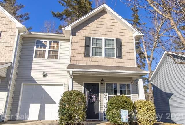 71 Sunny Meadows Boulevard, Arden, NC 28704 (#3702504) :: High Performance Real Estate Advisors