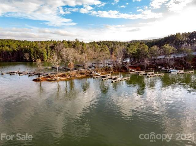 1329 E Paradise Harbor Drive, Connelly Springs, NC 28612 (#3702516) :: Caulder Realty and Land Co.