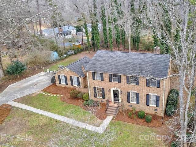 2450 Colebrook Drive, Rock Hill, SC 29732 (#3702525) :: Home and Key Realty