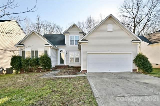 16205 Hayfield Road, Charlotte, NC 28213 (#3702534) :: Burton Real Estate Group