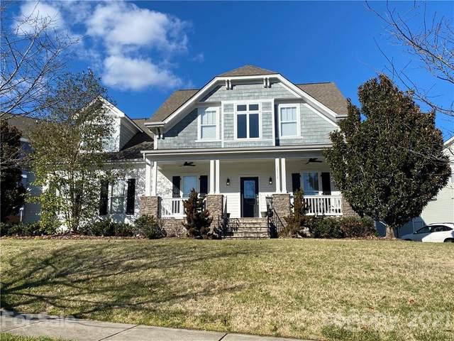 10726 Waycross Drive, Huntersville, NC 28078 (#3702544) :: LePage Johnson Realty Group, LLC