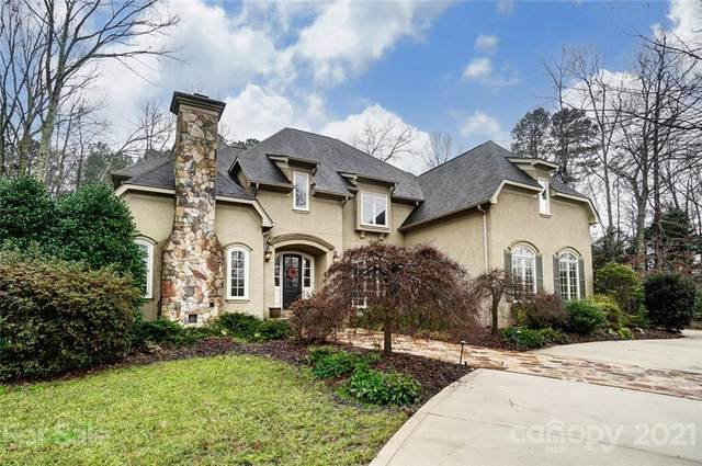 2053 Kings Manor Drive, Matthews, NC 28104 (#3702547) :: Stephen Cooley Real Estate Group