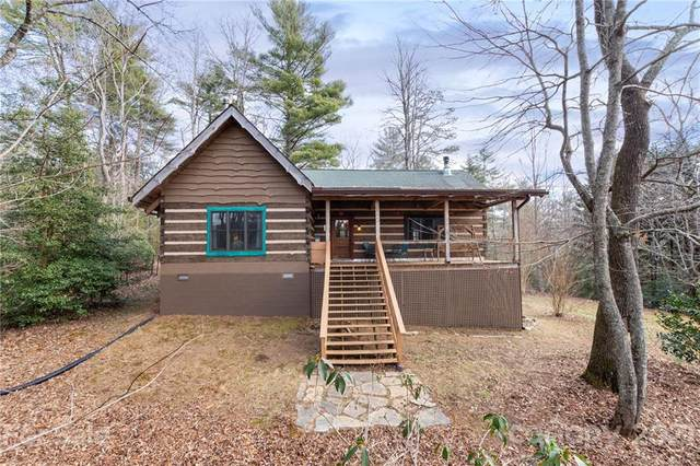 311 Ann Drive, Hendersonville, NC 28739 (#3702558) :: DK Professionals Realty Lake Lure Inc.