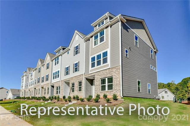 8312 Waxhaw Hwy Highway #100, Waxhaw, NC 28173 (#3702574) :: LePage Johnson Realty Group, LLC