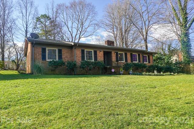 227 32nd Avenue NW, Hickory, NC 28601 (#3702581) :: Home and Key Realty