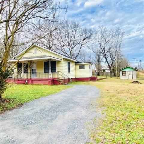1117 Earl Street, Shelby, NC 28150 (#3702585) :: LePage Johnson Realty Group, LLC