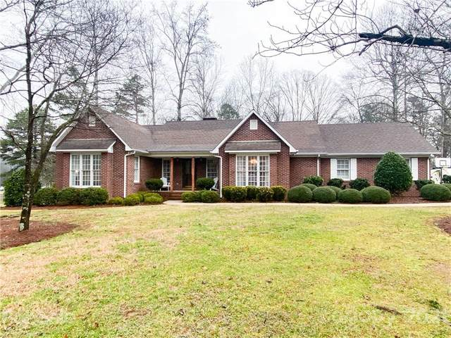1723 Arbor Way, Albemarle, NC 28001 (#3702587) :: LKN Elite Realty Group | eXp Realty