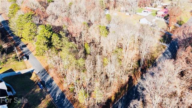 0 Tanglewood Drive, Kannapolis, NC 28081 (#3702594) :: The Mitchell Team
