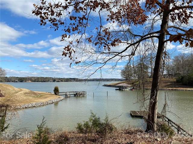 5915 Kiowa Road, Lake Wylie, SC 29710 (#3702597) :: Mossy Oak Properties Land and Luxury