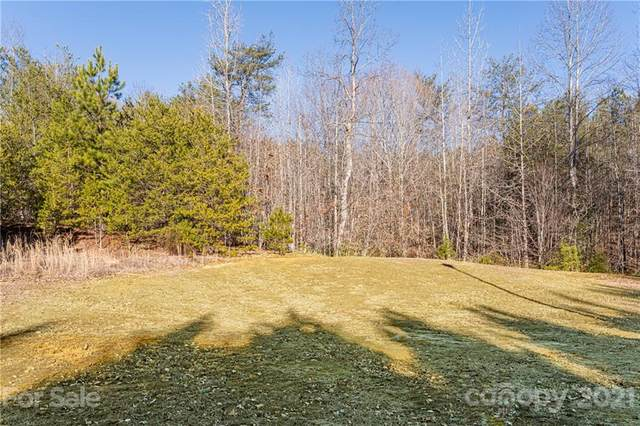 Lot 1 & 2 Bridge Lane, Tryon, NC 28782 (#3702604) :: Willow Oak, REALTORS®