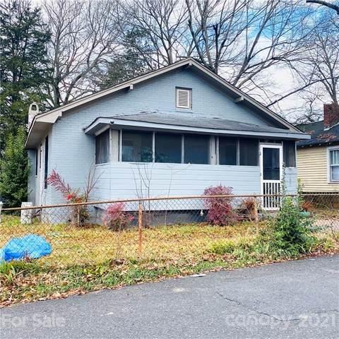 707 Douglas Street, Shelby, NC 28150 (#3702611) :: LePage Johnson Realty Group, LLC