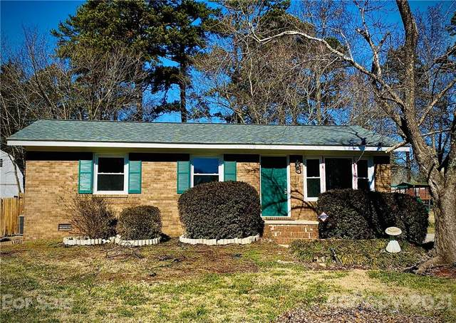 1031 Dunleigh Drive, Charlotte, NC 28214 (#3702625) :: Home and Key Realty