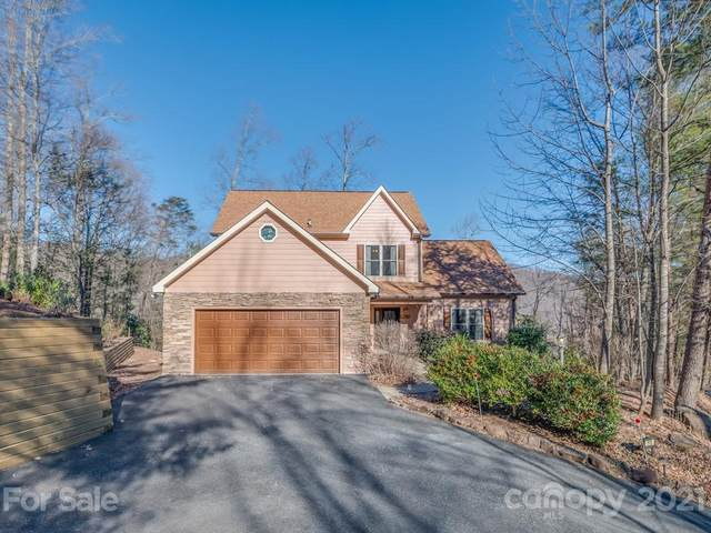110 Big Rock Lane, Lake Lure, NC 28746 (#3702654) :: The Premier Team at RE/MAX Executive Realty