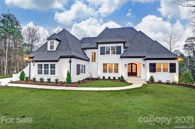 4815 Montibello Drive, Charlotte, NC 28226 (#3702655) :: Carolina Real Estate Experts