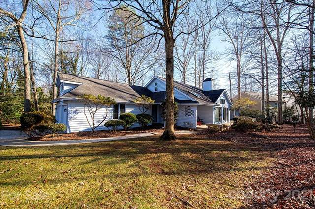 4744 Grey Moss Drive, Lake Wylie, SC 29710 (#3702661) :: MOVE Asheville Realty