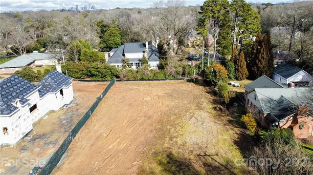 2418 Ferncliff Road, Charlotte, NC 28211 (#3702667) :: MOVE Asheville Realty