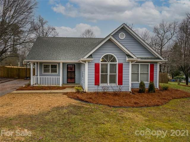 129 Weeping Willow Way, Gastonia, NC 28052 (#3702689) :: DK Professionals Realty Lake Lure Inc.