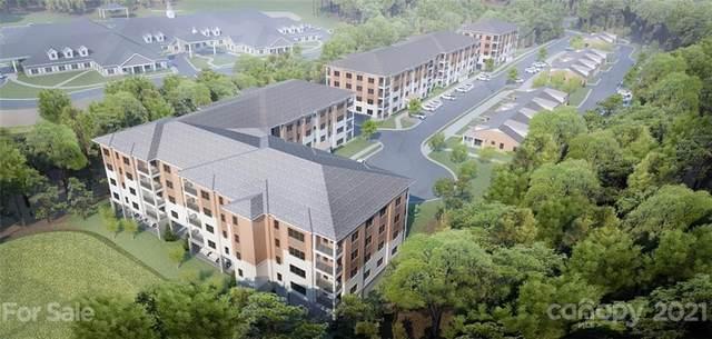 21024 Cornelia Grove Way #201, Cornelius, NC 28031 (#3702694) :: Mossy Oak Properties Land and Luxury